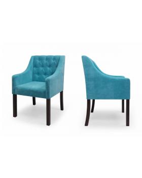 """Маникюрное кресло для клиента """"Azalea"""""""