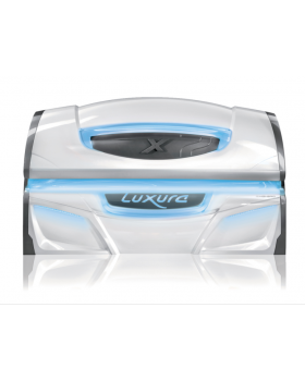 """Горизонтальный солярий """"Luxura X7 42 HIGHBRID"""""""