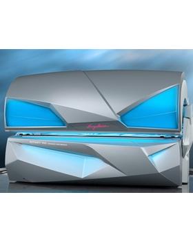 """Горизонтальный солярий """"Ergoline Affinity 900 Turbo Power"""""""