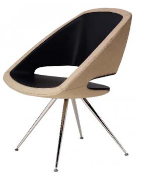 """Кресло для холла """"KOMU"""""""