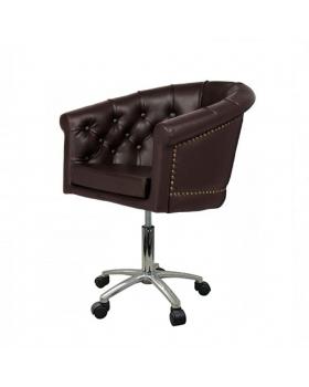 """Кресло маникюрное для клиента """"Dover"""""""