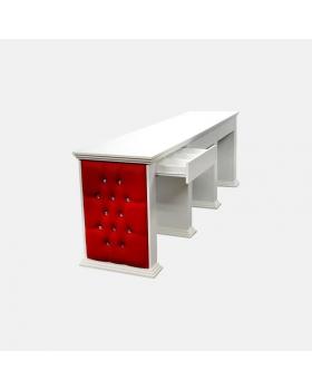 """Маникюрный стол с каретной стяжкой """"Dalli"""""""