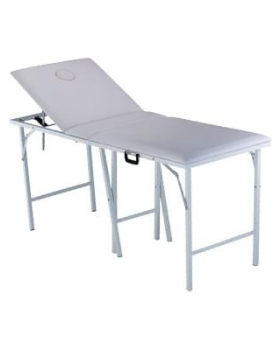 Массажный стол раскладной (чемодан)