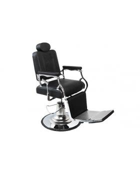 """Мужское кресло барбершоп """"Персей"""""""